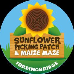 SPP Fordingbridge transparent circle logo